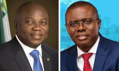 Ambode far better than Sanwo-Olu: Save Lagos Group •Says Governor has nothing to celebrate in 100 days