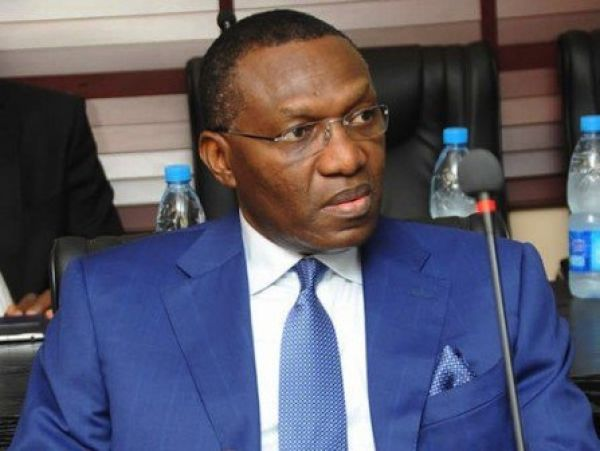 Anambra 2017: Andy Uba vows to unseat Obiano