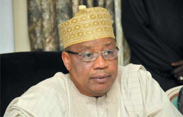 PDP has a military wing — IBB