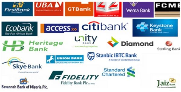 Nigerian banks lose 2 million customers in 2 years