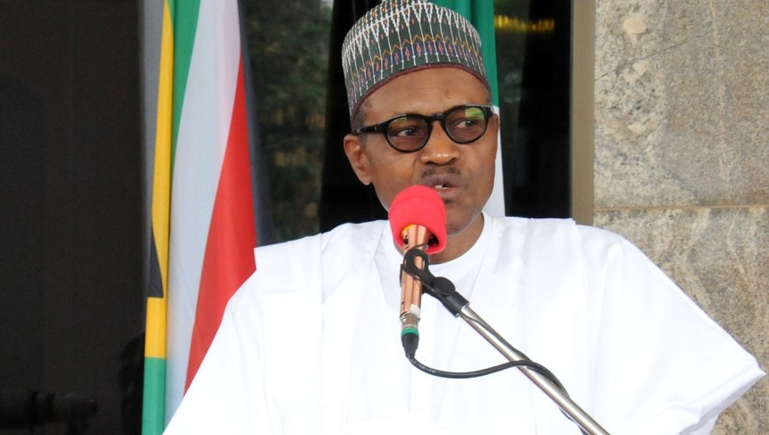 Buhari calls for unity, seeks love for displaced Nigerians at Christmas