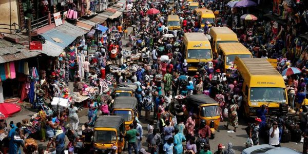 How to grow the Nigerian economy: IMF
