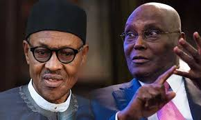 Atiku dares Buhari; says: 'Choose a date and time for Debate'