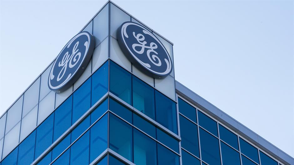 General Electric booted out from Dow Jones for the first time in 110 years