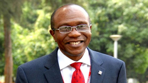 CBN to continue supporting financial service penetration — Emefiele
