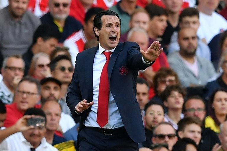 Emery 'proud' after Arsenal stage thrilling fightback against Spurs