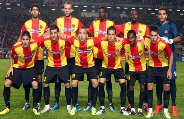 Esperance stun Al Ahly to win CAF Champions League