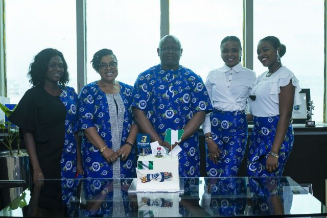 First Bank: Towards reviving Nigeria's textile industry
