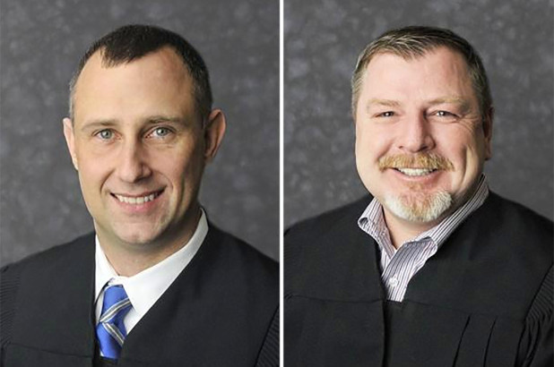3 judges suspended after deadly fight that saw 2 being shot