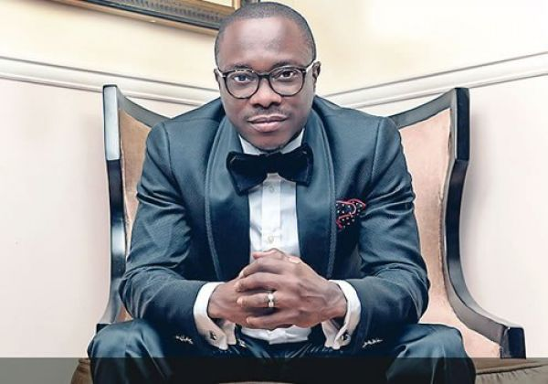 •Award winning comedian and actor, Julius D'Genius Agwu