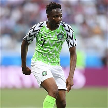Ahmed Musa bounces back as Rohr unveils Super Eagles players for 2021 AFCON qualifiers