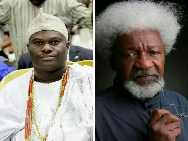 Ooni, Soyinka take Nigerian culture to Brazil
