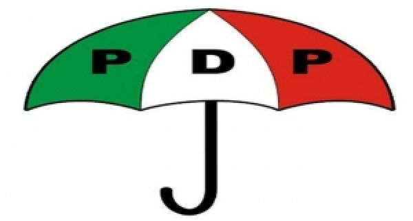 Delta PDP Mega Rally holds Friday