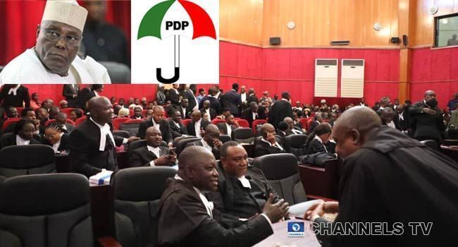 Presidential Tribunal's judgement: PDP demands immediate release of record