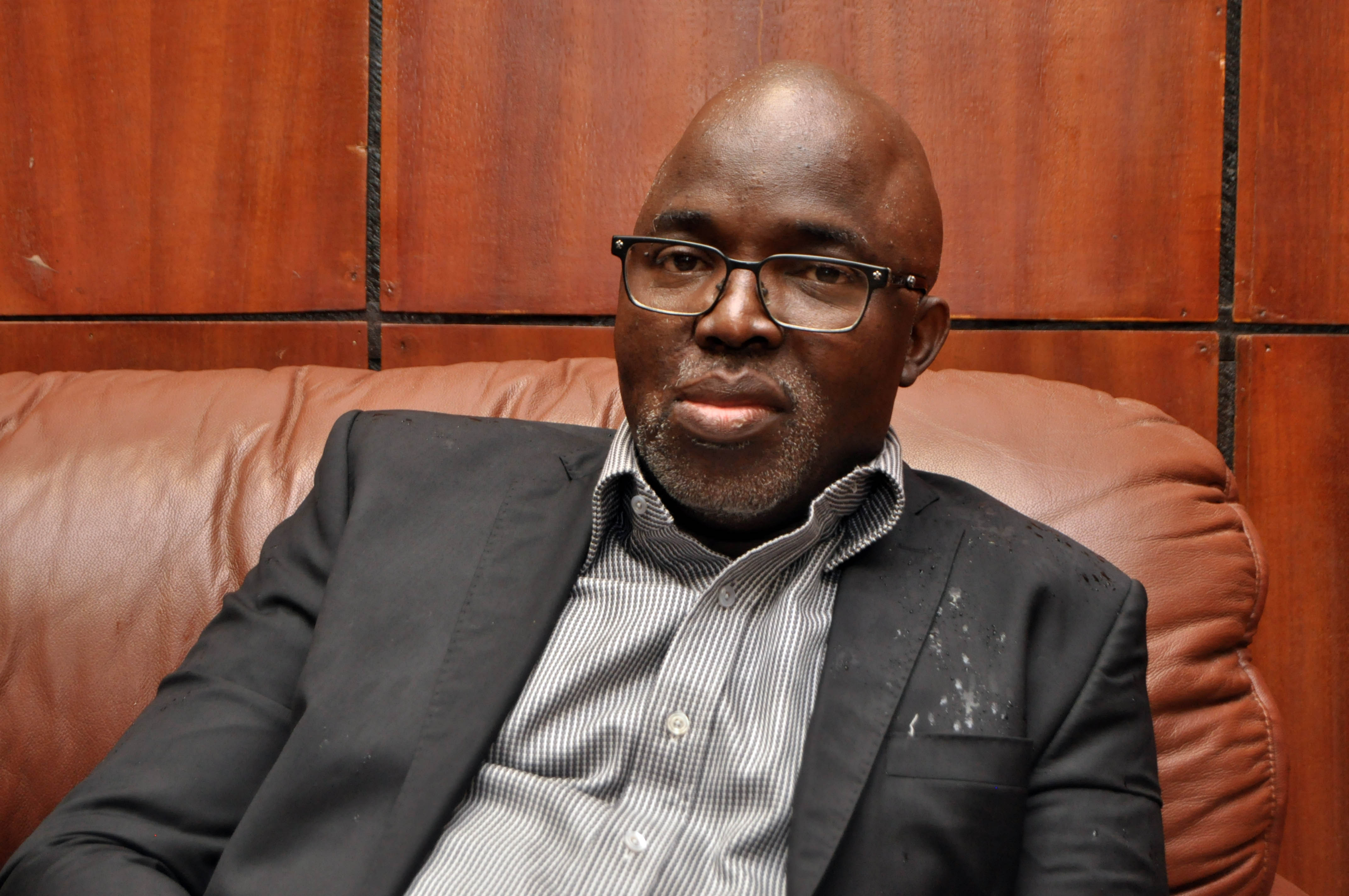 EFCC didn't bar Pinnick from traveling out — Group