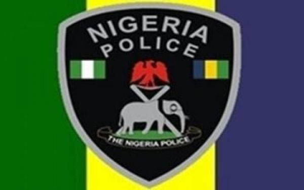 Police rescues baby from traffickers