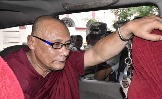 Buddhist monk nabbed for sexually abusing 15 boys