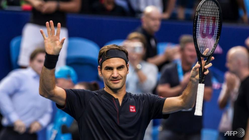 Federer emerges victorious over Serena in hugely anticipated match