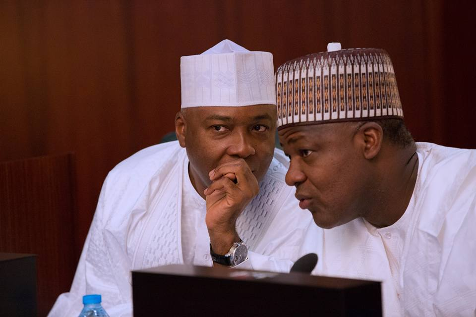 Saraki, Dogara, Akpabio, others keep their seats: Court ruling