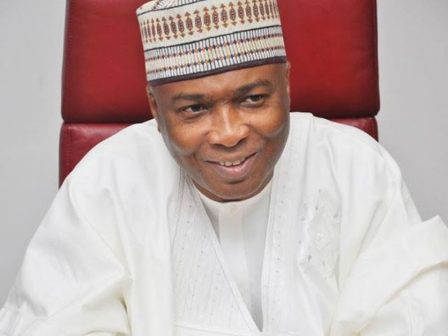 Trader slams N45m suit on PDP, Saraki, Atiku, others over unauthorised use of photograph for campaign