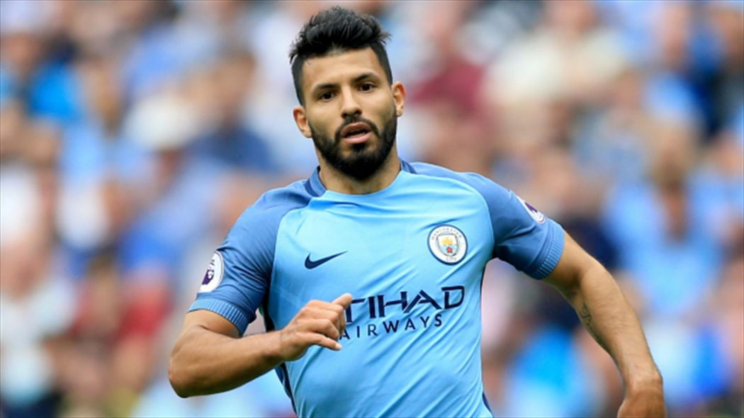 Aguero, Man City plot Liverpool's downfall in EPL clash
