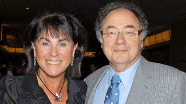 •Murdered billionaire couple Barry and Honey Sherman