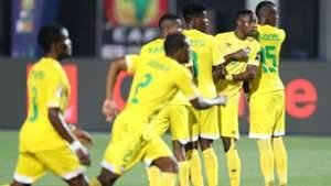 Somalia earn first ever World Cup win