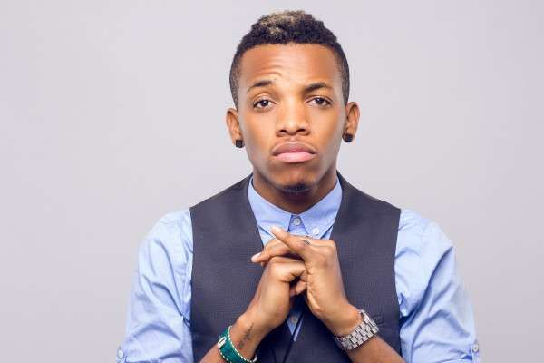•Music star Augustine Miles Kelechi a.k.a Tekno.
