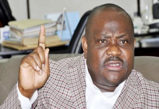 WIKE RESPONSIBLE FOR DELAY IN CONDUCTING LG ELECTIONS IN RIVERS STATE - APC